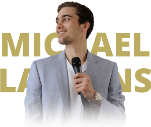 Michael Laurens – 7-Figure Agency Sales System Download