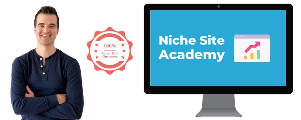 Mike Pearson – Niche Site Academy Download