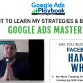 Nik Armenis – Ecom Nomads The Google Ads Playbook