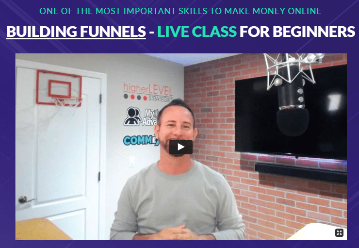 Omar Martin – Funnels Workshop For Beginners Download