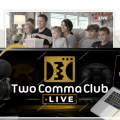 Russell Brunson – Two Comma Club- LIVE Virtual Conference Download