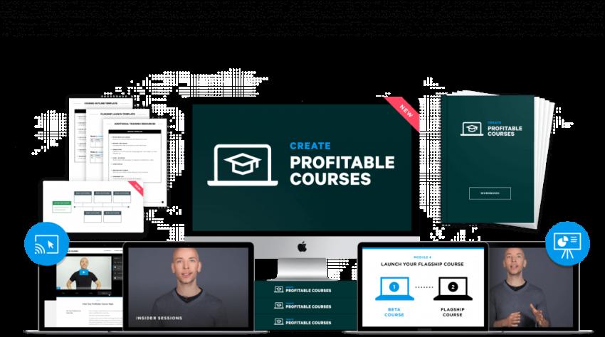Brian Dean – Create Profitable Courses Update 1 Download