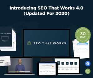Brian Dean – SEO That Works 4.0 (2020)