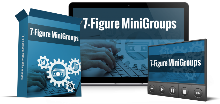 Caleb O'Dowd – 7 Figure MiniGroups Download