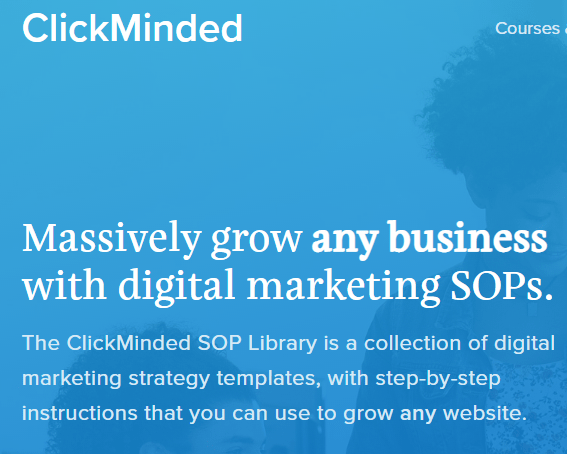 ClickMinded – SOP Library Download