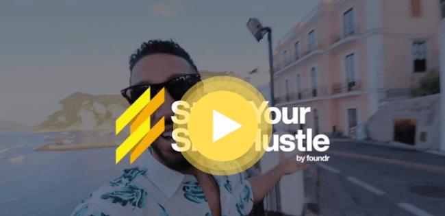 Daniel Dipiazza (Foundr) – Start Your Side Hustle Download