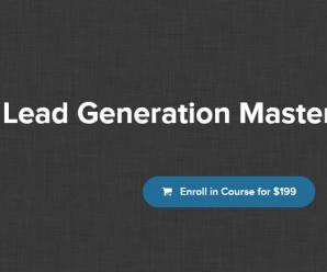 Deepak Kanakaraju – Lead Generation Mastery