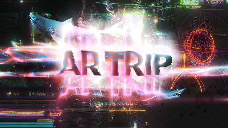 Eduard Mykhailov – AR Trip – Motion Design School Download