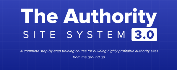 Gael Breton, Mark Webster – Authority Site System 3.0 Download
