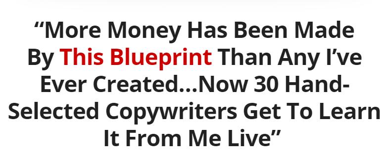 Jon Benson – The Copywriter Blueprint Download