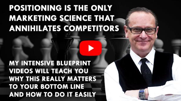 Marty Marion – Intensive Positioning Blueprint Program 2020