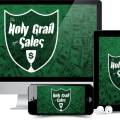 Robyn & Trevor Crane – The Holy Grail Of Sales