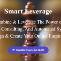 Sean Vosler – Smart Leverage (Bundle)