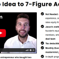 Jason Paul Rogers – From Zero Idea To 7 Figure Acquisitions