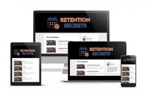 Andrew Lock – Retention Secrets Download