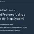 Brian Dean – Get Press Every Month