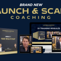 Bryan Dulaney & Nick Unsworth – The Launch & Scale Coaching