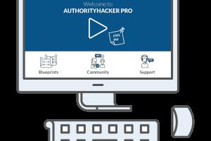 Gael Breton, Mark Webster – Authority Hacker Pro 2021 Download