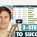 """Ivan Mana – Affiliate Marketing Mastery (The """"3-Step Ladder"""" to Success)"""