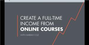 Mariah Coz – The Accelerator Program Download