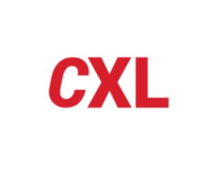Conversion XL (CXL) – Bundle (49 courses)