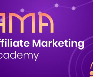Vick Strizheus – Affiliate Marketing Academy